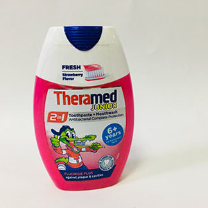 Theramed-Junior-Fresh-Strawberry