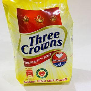 Three Crown