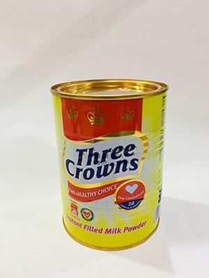 Three Crowns 380g