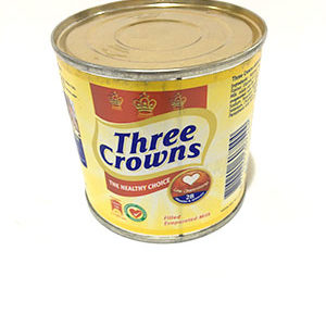Three Crown Evaporated