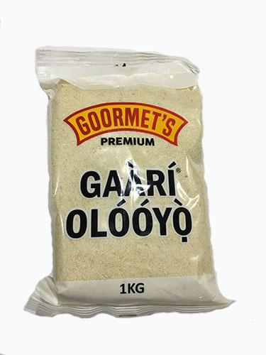 Gaaru Olooyo 1kg